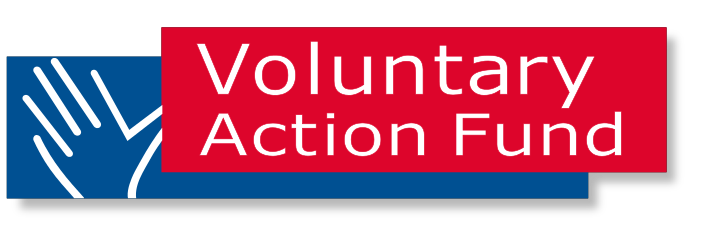 Link to Voluntary Action Fund website